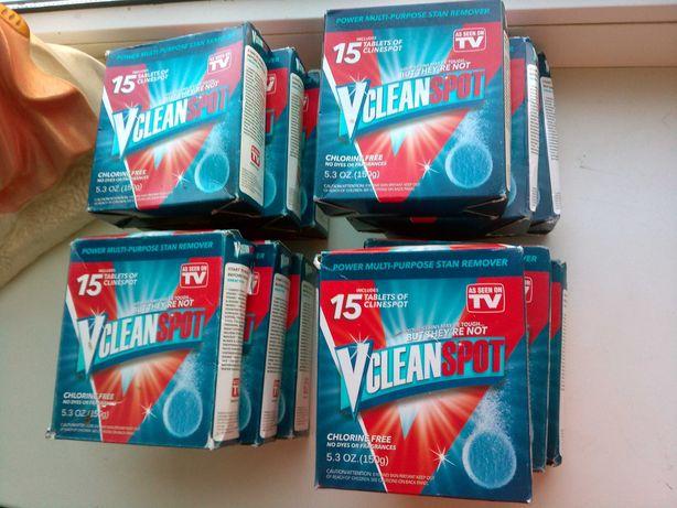 Засоби для чищення V Clean Spot (универсальное чистящее средство)