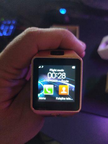 Smartwatch DZ 09