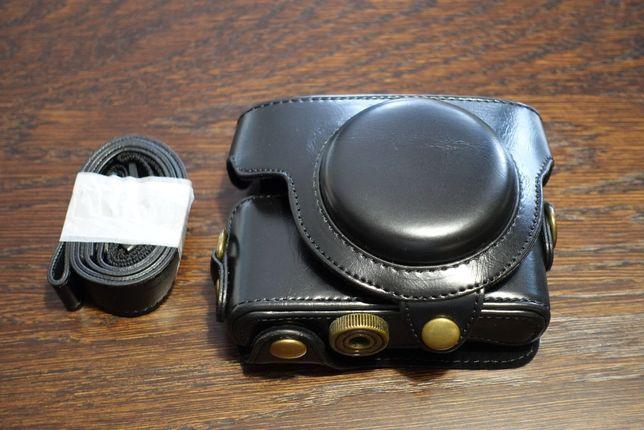 Futerał kabura Sony RX 100 VII VI VA