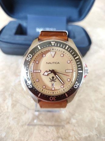 Мужские наручные часы Nautica новые оригинал как Calvin Klein Casio