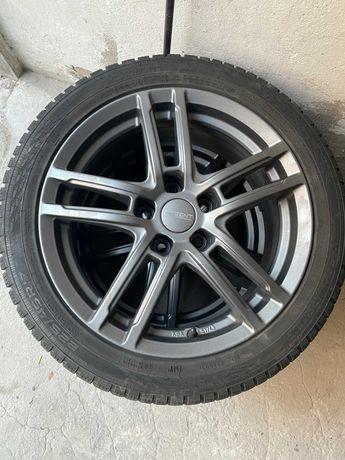 Opony zimowe Lexus IS 200t 300h XE30 Toyota 225 45 R17 Nokian 2019