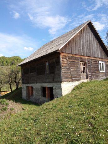 Продам дом Тячівський район село Тарасівка