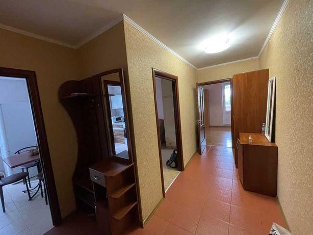 Сдается в аренду шикарная 2-комнатная квартира в районе 700-летия