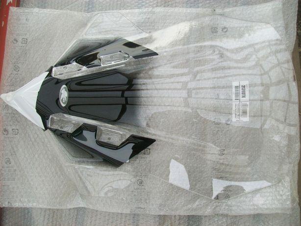 2139DT TRACER 900/TRACER 900 GT (18>19) YAMAHA GIVI szyba przeźroczyst