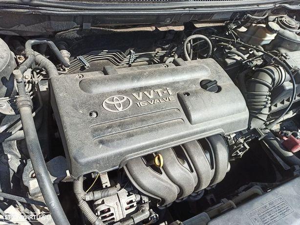 Motor Completo Toyota Corolla Combi (_E12_)