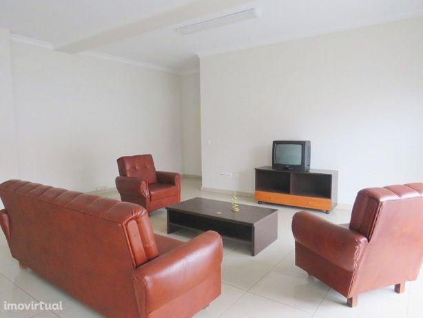 Apartamento T3 em Aljustrel