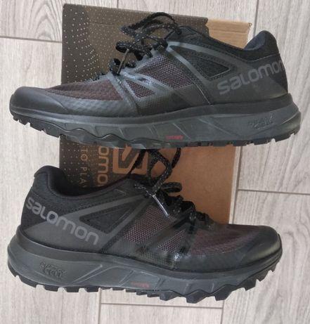 Męskie buty SALOMON rozmiar 42 26,5 cm oryginał