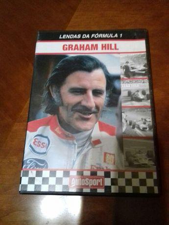 CD Lendas da Fórmula 1
