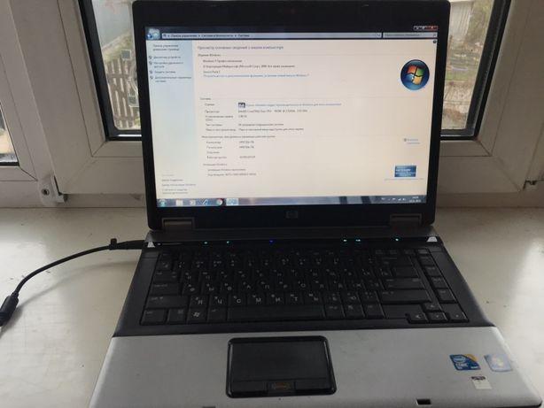 Ноутбук HP Compaq 6730b