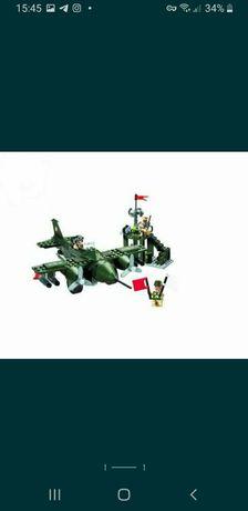 Лего набори,воени, військові,спецназ,для дітей,конструктор
