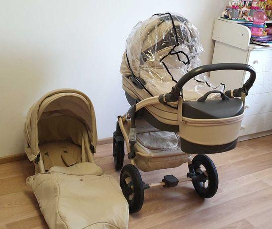 Детская коляска 2 в 1 Tako - Baby Heaven Exclusive