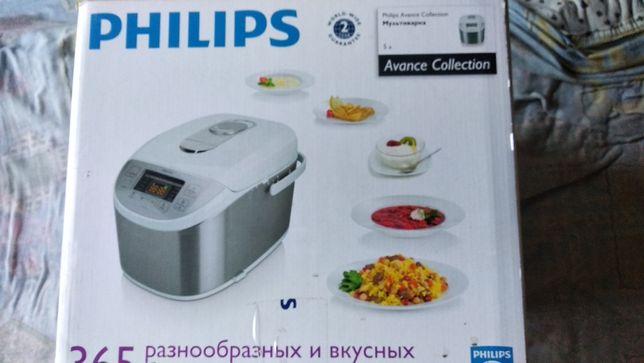 Мультиварка philips hd3058 нова