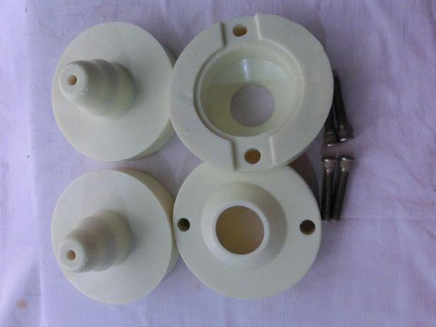 проставки на ауди а6 и а8 и а4 б5 передние и задние полиуретановые