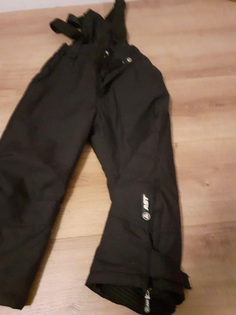 Spodnie narciarskie AST