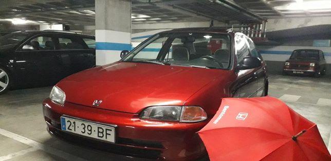Honda Civic 1992 EG 88mil Km