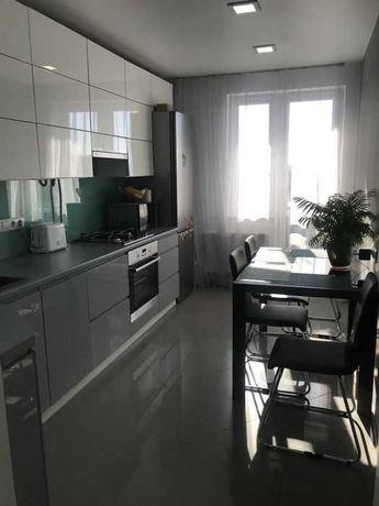 Новобудова здана 1кім вул.Замарстинівська ЖК Моне з ремонтом