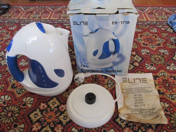 продам электрический чайник (на запчасти)