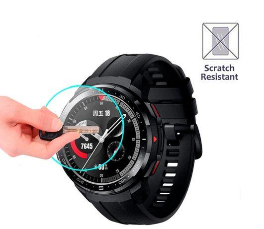 2x Szkło Hartowane 9H do Huawei Honor Watch GS Pro