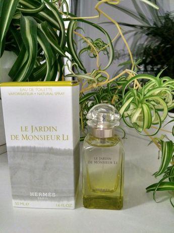 Парфуми Hermes Le Jardin De Monsieur Li