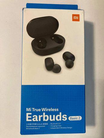 Mi True Wireless Earbuds Basic 2.