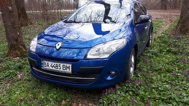Продам Renault Megan