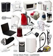 recolho equipamentos / electrodomésticos usados