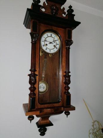 Zegar po renowacji