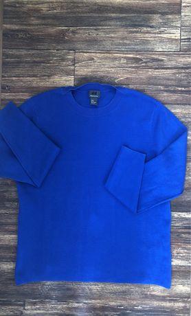 Фирменный свитер кофта джемпер H & M пакет вещей 44-46 р парень школа
