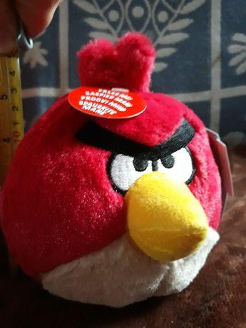 Maskotka angry birds z dźwiękiem