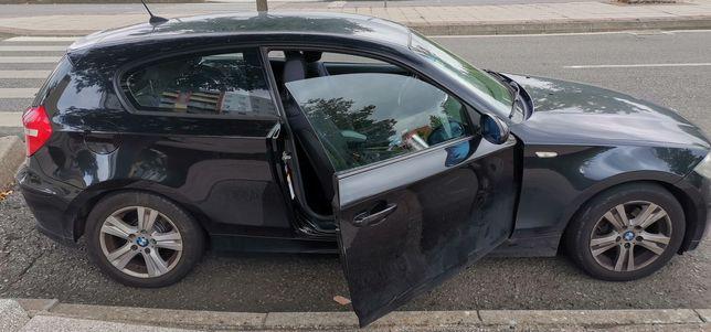 BMW 118D 2.0 143CV 3 Portas