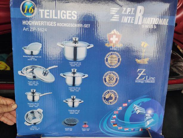 Набор посуды zepter ZP-1624