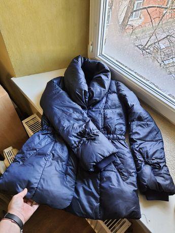 пуховая куртка Esprit 38 M