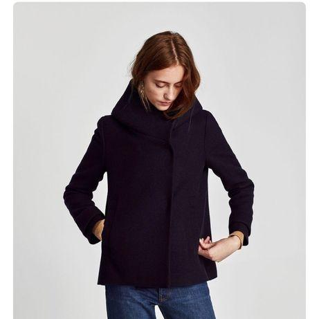 Zara Basic kurtka płaszczyk L/XL 44/46
