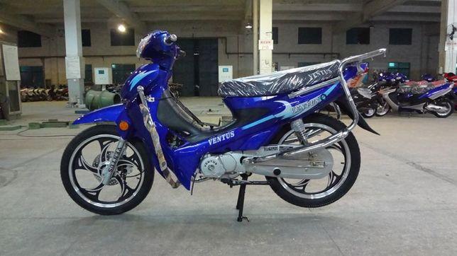 Мотоцикл (мопед) Active (Актив) 110 см3. Доставка без предоплаты!Новый