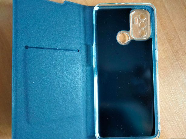 Etui oryginalne nowe (z paragonem) na telefon Oppo A53/A53S