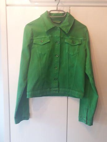 Zielona katanka rozmiar uniwersalny