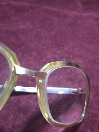 Очки Sophia в позолоченной оправе (585 проба).