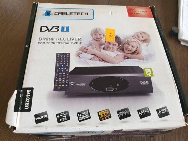 Sprzedam tuner DVB