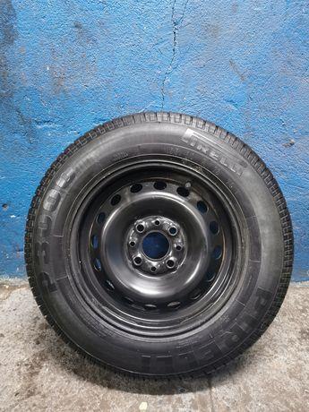 Koło zapasowe 4x98 R13 Pirelli 155 80 R13