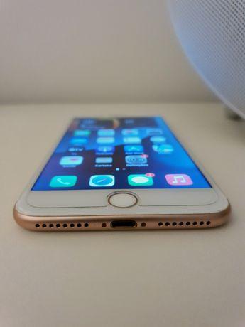 iPhone 7 Plus Rose Gold32Gb Desbloqueado