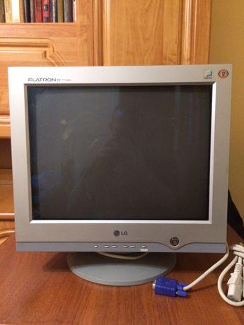 Монитор LG Flatron T710PH