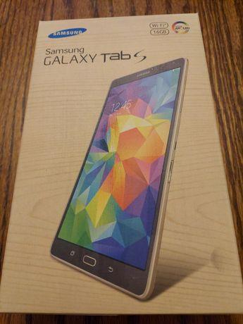 Планшет Samsung Galaxy tab S8.4 SM-T700