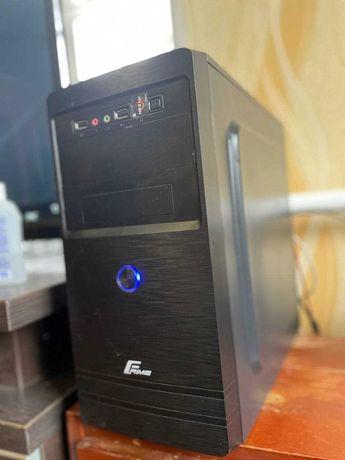 Турбо ПК Ryzen 5 1600x 6x3.6GHz (Turbo4.0) /SSD EVO970 3.6/2.5Gb/s