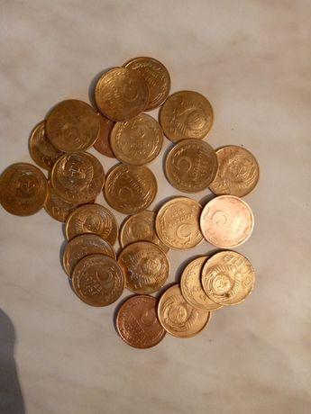 Монети для колекції