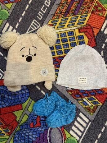 Шапка зимняя шапка весенняя