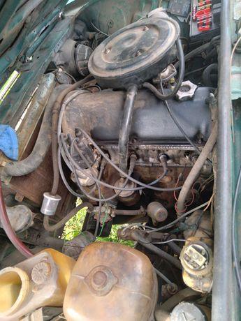 Мотор,двигун до ваз 2101- 2107