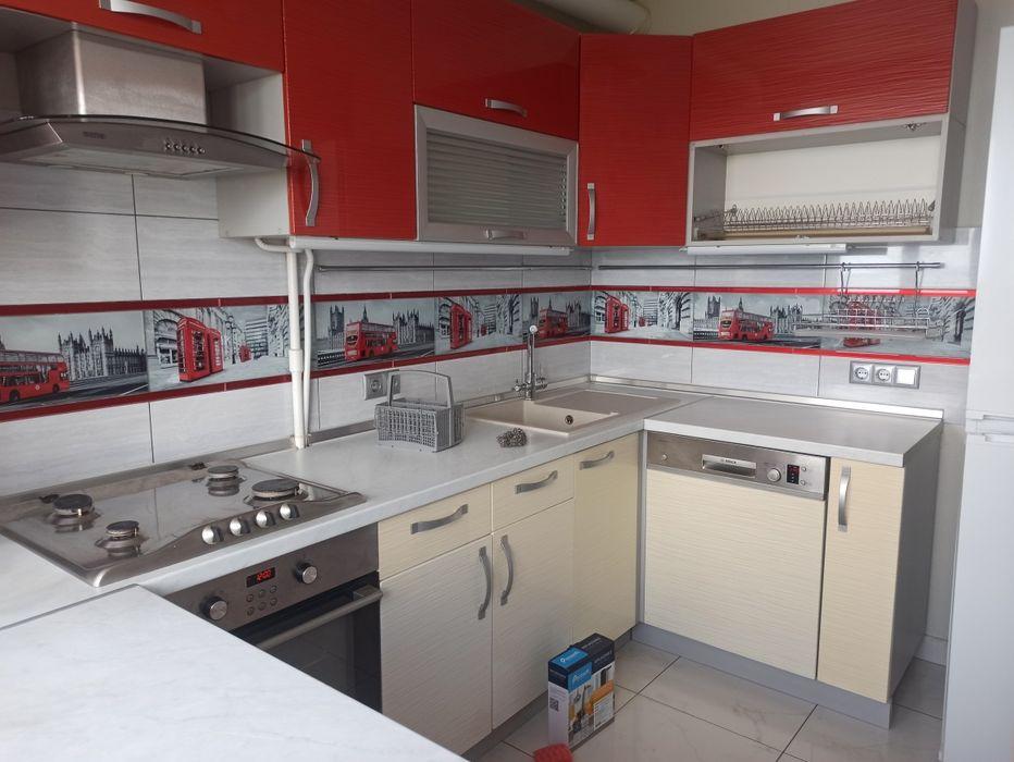 3 кім Квартира з якісним ремонтом та краєвидом на Дніпро! Украинка - изображение 1