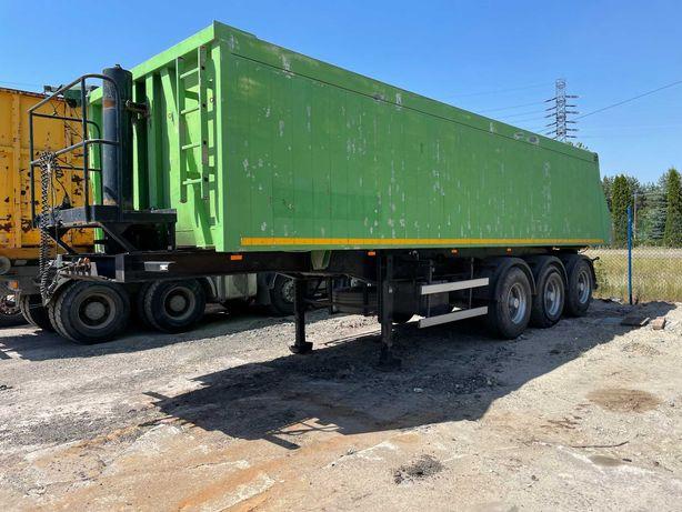 Naczepa wywrotka  NOVATRAIL SCHMITZ Cargobull WIELTON BODEX  36m3