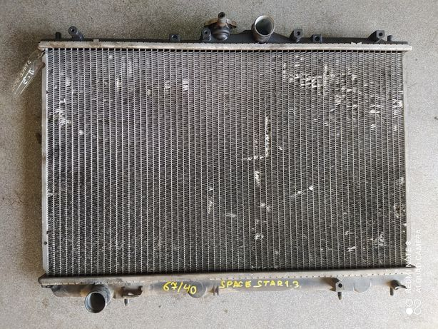 Радиатор Mitsubishi Space Star 1.3 16V 98-05