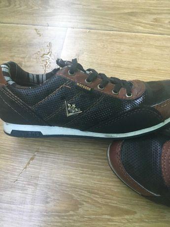 Туфли стильные 34 размер